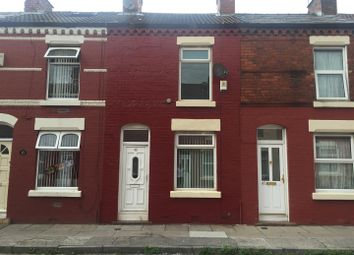 Thumbnail 2 bed terraced house to rent in Ripon Street, Walton, Liverpool