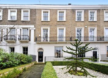 Thumbnail 5 bedroom terraced house for sale in Maida Avenue, London
