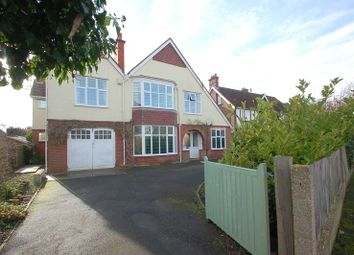 Thumbnail 5 bed detached house for sale in Beech Grove, Alverstoke, Gosport