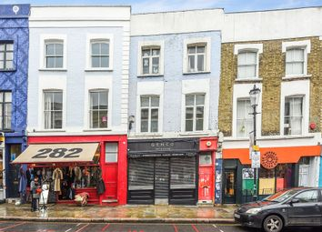 Thumbnail 2 bedroom flat for sale in Portobello Road, London
