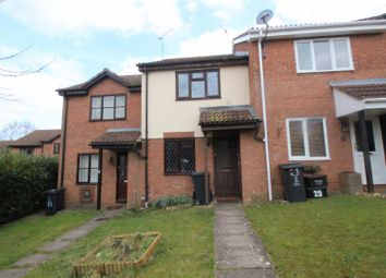 Thumbnail 2 bed terraced house for sale in Catmint Close, Swindon