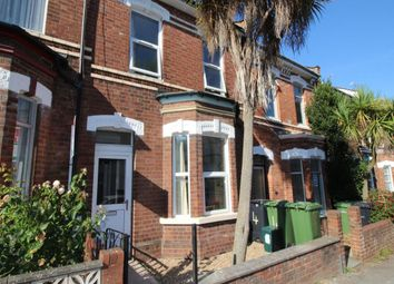 Thumbnail 5 bedroom property to rent in St. Annes Road, Exeter