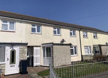 Thumbnail 3 bedroom terraced house to rent in Grangecroft Road, Portland, Dorset