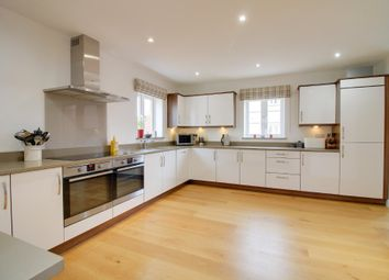 4 bed detached house for sale in Post Coach Way, Cranbrook, Exeter EX5