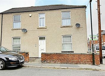 Thumbnail 1 bed flat to rent in South Street North, Chesterfield, Derbyshire