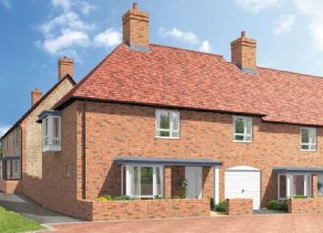 Thumbnail 4 bed end terrace house for sale in Charlton Mead, Charlton Marshall, Blandford Forum