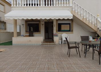 Thumbnail 2 bed maisonette for sale in Cabo Roig, Campoamor, Alicante, Valencia, Spain