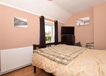 Thumbnail 3 bed semi-detached house for sale in Adelaide Road, Elvington, Dover, Kent