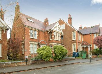 Thumbnail 4 bed flat for sale in Divinity Road, Oxford