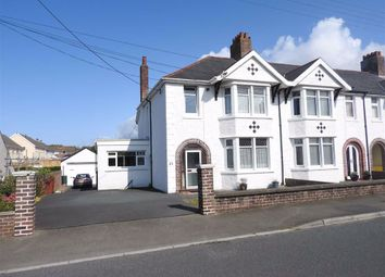 Thumbnail 3 bed semi-detached house for sale in Greenland Meadows, Cardigan, Ceredigion
