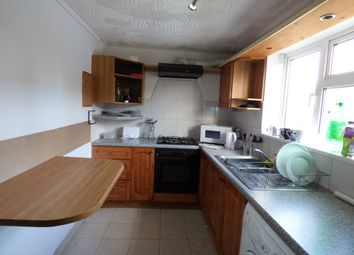 Thumbnail 1 bed flat for sale in Acacia Avenue, Dogsthorpe
