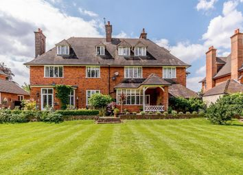 Thumbnail 2 bed flat for sale in 4 Shepherds Green, Chislehurst
