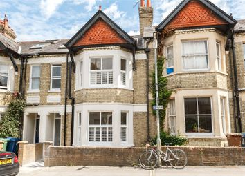 Thumbnail 4 bed terraced house to rent in Jeune Street, Oxford
