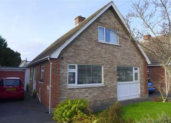 Thumbnail 3 bed detached house for sale in Heol Alun, Aberystwyth, Ceredigion