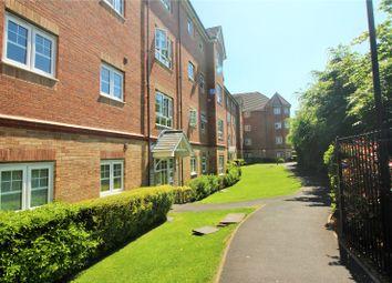 Thumbnail 2 bed flat for sale in Merlin Road, Birkenhead, Merseyside