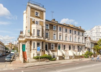 Thumbnail 1 bed flat for sale in Flat E Queenstown Road, Battersea, London