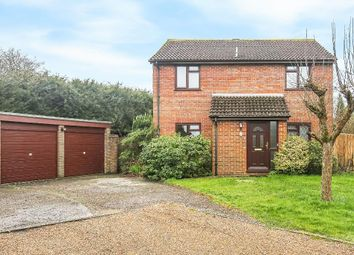 4 bed detached house for sale in Maywater Close, Sanderstead CR2