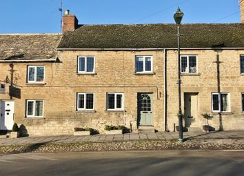 Thumbnail 3 bed terraced house for sale in High Street, Cricklade