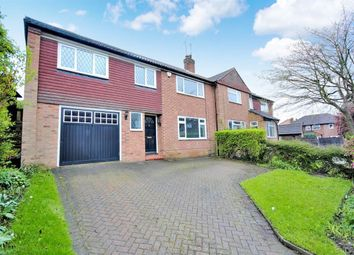 Thumbnail 5 bed semi-detached house to rent in Manston Drive, Bishops Stortford, Hertfordshire