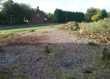 Thumbnail Land for sale in Weavers Rise, Ketley Bank, Telford