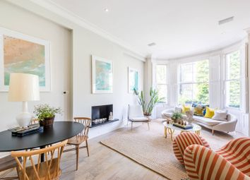 2 bed maisonette for sale in Marloes Road, Kensington, London W8