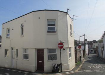 Thumbnail 2 bed flat for sale in Laburnum Street, Torquay