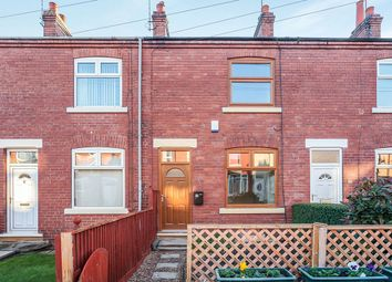 Thumbnail 2 bed terraced house to rent in Wauchope Street, Wakefield