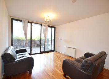 Thumbnail 3 bed flat to rent in Raines Court - Northwold Road, Stoke Newington