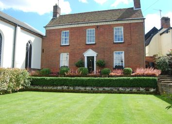 Thumbnail 4 bedroom property for sale in Chapel Street, Woodbridge