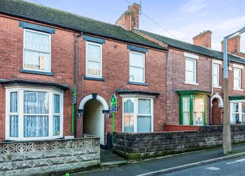 Thumbnail 2 bed property for sale in Parliament Street, Newhall, Swadlincote