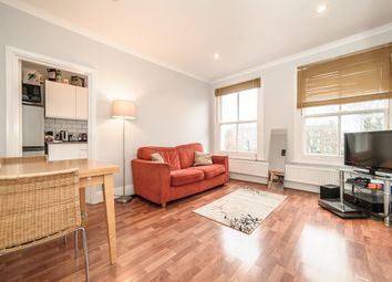 Thumbnail 2 bedroom flat for sale in Effra Road, Brixton
