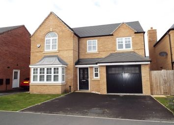 Thumbnail 4 bed property to rent in Faulkner Crescent, Lytham St. Annes
