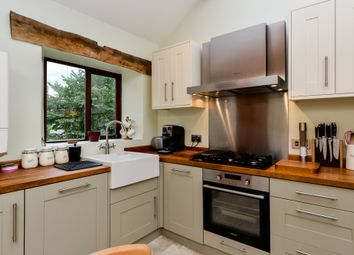 Thumbnail 2 bed barn conversion for sale in Kemplay Foot, Eamont Bridge, Penrith