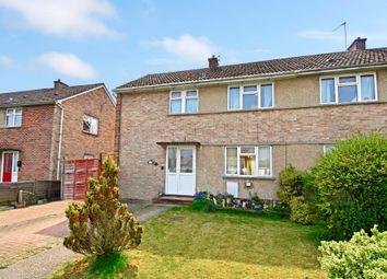 3 bed semi-detached house for sale in De Montfort Road, Speen, Newbury RG14
