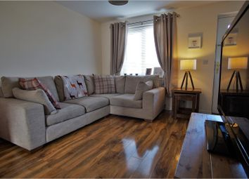 Thumbnail 2 bed terraced house for sale in Trinity Crescent, Kelty
