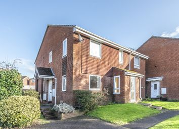 Thumbnail 1 bed flat for sale in Farriers Close, Billingshurst