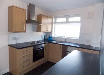 Thumbnail 2 bed flat to rent in Wrekenton Row, Gateshead