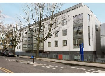 Thumbnail 1 bed flat to rent in Appleford Road, North Kensington, London