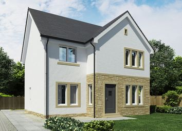 Thumbnail 3 bed detached house for sale in The Willow, Holmhead Gardens, Holmhead, Hospital Road, Cumnock