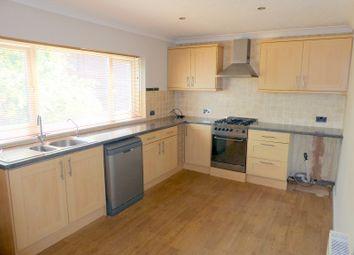 Thumbnail 2 bedroom flat to rent in Galfrid Road, Bilton, Hull