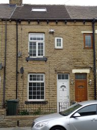 Thumbnail 3 bed terraced house to rent in Planetrees Road, Bradford