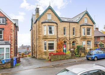 1 bed flat for sale in Crookesmoor Road, Sheffield S10