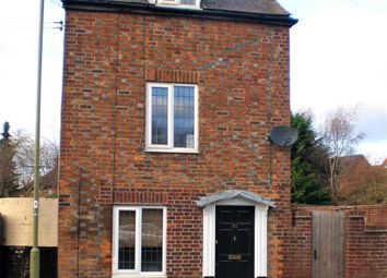 Thumbnail 2 bed detached house to rent in Wallingford Street, Wantage