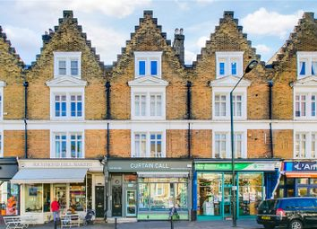 Thumbnail 1 bed flat to rent in Friars Stile Road, Richmond, Surrey