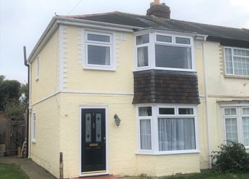 Thumbnail 3 bed end terrace house for sale in Kent Grove, Fareham