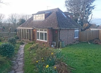 Thumbnail 3 bed detached house to rent in Rockmead Road, Hastings