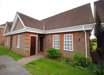 5 Priestland Gardens, Castle Village, Berkhamsted, Hertfordshire HP4. 2 bed bungalow