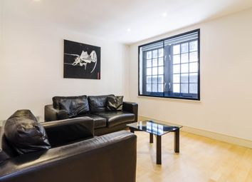 Thumbnail 1 bed flat to rent in Cayenne Court, London