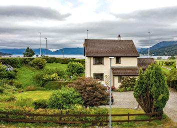 Thumbnail 4 bed detached house for sale in 5 Achnalea, North Ballachulish