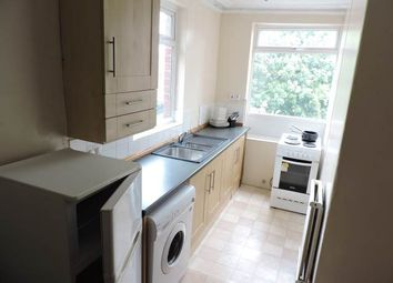 Thumbnail 2 bed flat to rent in Hoyland Road, Hoyland Common, Barnsley